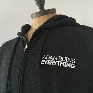 Adam Ruins Everything TruTV College Humor Season 1